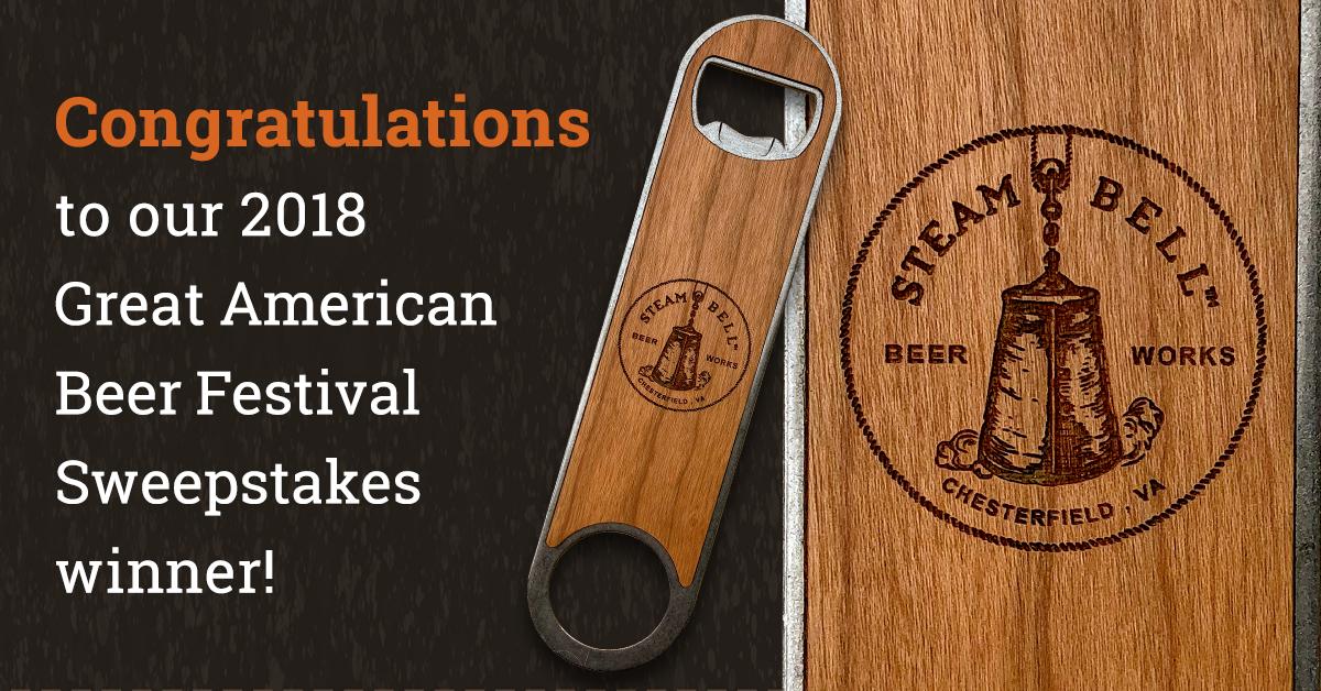 Great-American-Beer-Festival